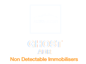 The Ghost Immobiliser The Ultimate Protection from Key Cloning and Key Theft.