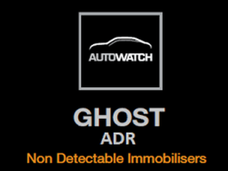 Ghost Immobiliser Fitting Birmingham