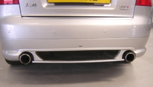 Parking Sensors fitted in Birmingham