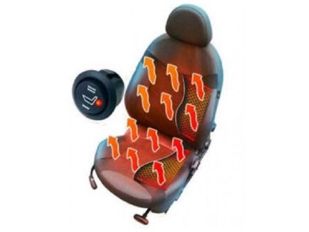 Heated Seats Fitters Birmingham