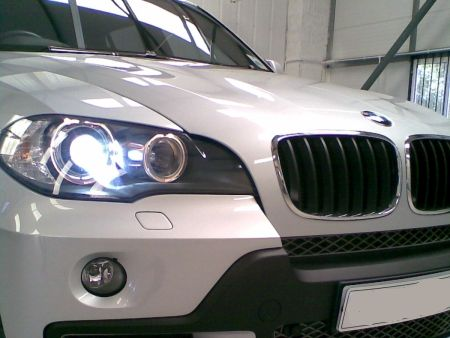 Xenon Headlights Fitting West Midlands